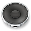 Gnome, sound, voice, property Icon