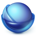 Akonadi SteelBlue icon