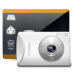Applet, screenshooter DarkSlateGray icon