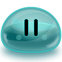 dangos, Novo Teal icon