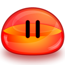dangos, Novo DarkRed icon