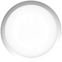 Bubble, standby WhiteSmoke icon