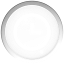 Bubble, time, history WhiteSmoke icon