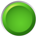 Remote LimeGreen icon