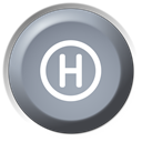 Remote, help DarkGray icon
