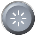 Reboot, Remote DarkGray icon