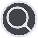 Find, search, seek Icon