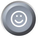 Favorite, Remote DarkGray icon