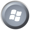 window, Remote DarkGray icon