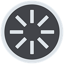 Reboot DarkSlateGray icon