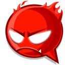 fire Red icon