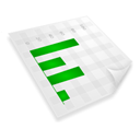 graph, Bar, chart WhiteSmoke icon