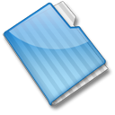 Folder SkyBlue icon