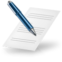 writing, document, File, Edit, write, Text WhiteSmoke icon