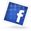 Social, Sn, social network, Facebook DarkSlateBlue icon