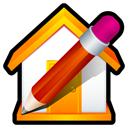 Sketch, Ascend, Ascending, upload, google, sketch up, increase, Up, rise Black icon