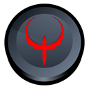 Quake DarkSlateGray icon