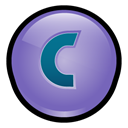 Mx, macromedia, Contribute MediumPurple icon