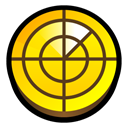 spy, webroot, Sweeper Gold icon