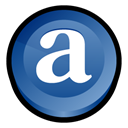 Antivirus, avast SteelBlue icon