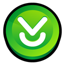 Descend, Down, download, fall, Decrease, com, descending LimeGreen icon