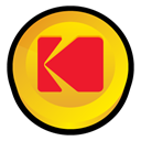 kodak, Easyshare Gold icon