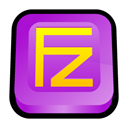 document, File, paper, zilla MediumOrchid icon
