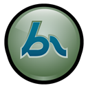 Mx, macromedia, Breeze Black icon