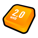 web Black icon