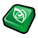 Acdsee, Classic ForestGreen icon