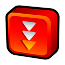 Flashget Red icon