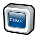 player, Divx Black icon