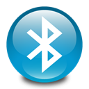 Bt, Bittorrent, Bluetooth Icon