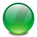 sony, Acid ForestGreen icon