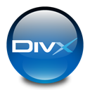 Divx SteelBlue icon