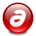 Authorware, macromedia Black icon