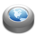 trillian Black icon