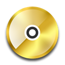 Windvd Black icon