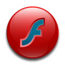 Flash, Mx Black icon