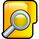 window, Explorer Gold icon