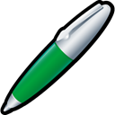 paint, Draw, writing, pencil, write, Edit, Pen Black icon