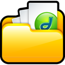 paper, my, document, dreamweaver, File, my dreamweaver Gold icon