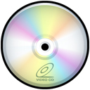 save, disc, Disk, video, Cd PaleGoldenrod icon