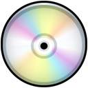 disc, Cd, save, Disk PaleGoldenrod icon