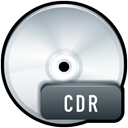 document, paper, Cdr, File WhiteSmoke icon