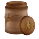tea Sienna icon