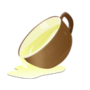 tea Black icon