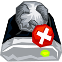 history, carving, time DarkGray icon