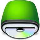 No title LawnGreen icon