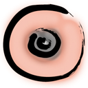 No title DarkSalmon icon